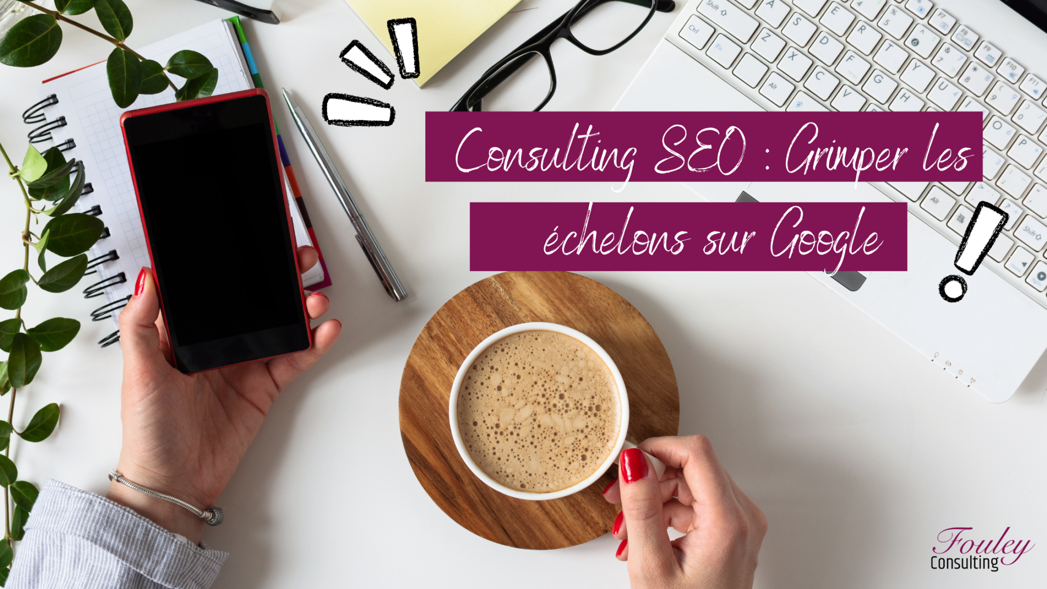 Consulting seo